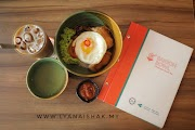 Saigon Bowl Penang Makanan Berkonsepkan Vietnam