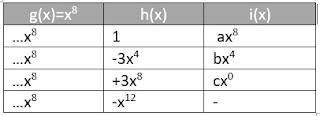 Aplikasi Fungsi Pembangkit dalam Masalah Counting