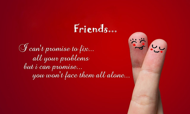 Best Friendship Day Whatsapp DP