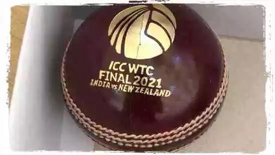 ICC WTC