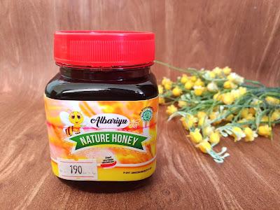 albariyu nature honey
