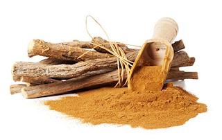 licorice dapat mengobati dan mencegah urticaria
