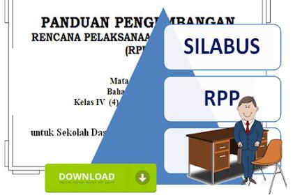 7 Perangkat KTSP Mapel SBK SD/MI Lengkap