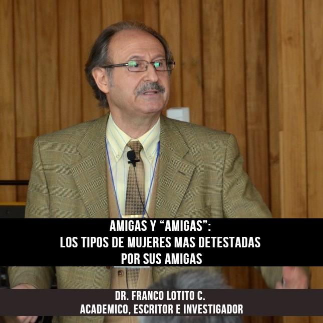 Dr. Franco Lotito