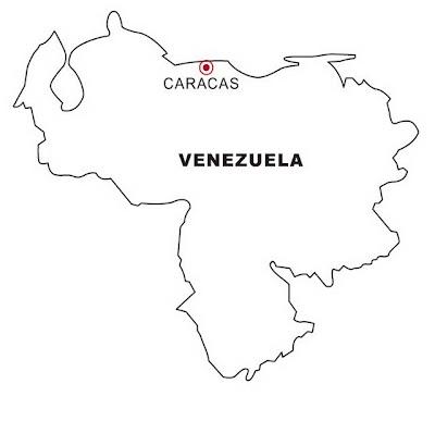 Traje Tipico De Venezuela Para Colorear Imagui