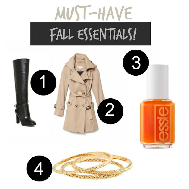 Must-Have Fall Essentials!  via  www.productreviewmom.com