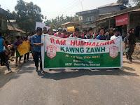 Assam-Mizoram border tension defused