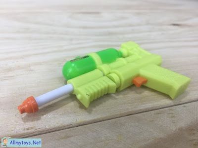 World smallest water blaster 6
