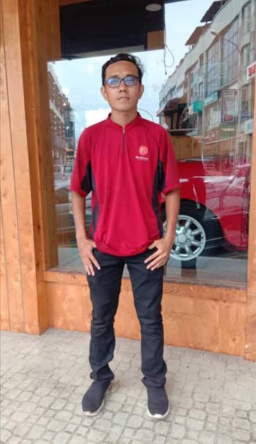 McDonald's Rai 65,000 Penghantar Makanan Malaysia dengan Inisiatif #LekLuMcDBelanja