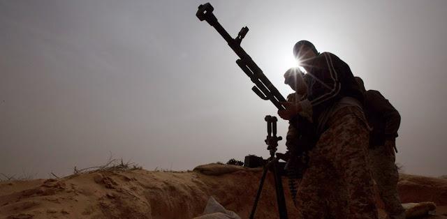 Τουρκικά ΜΜΕ: «Οι Λίβυοι ζήτησαν από την Αίγυπτο να στείλει στρατό»