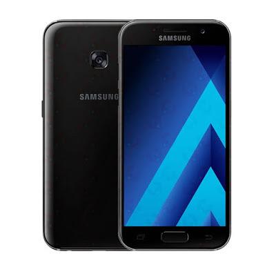 سعر و مواصفات هاتف جوال Samsung Galaxy A3 2017