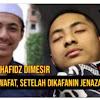 Sosok Hafidz Quran yang Meninggal Seperti Tidur dan Saat Dikafani Jenazahnya Harum