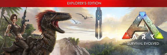 ARK Survival Evolved Explorers Edition MULTi19-ElAmigos