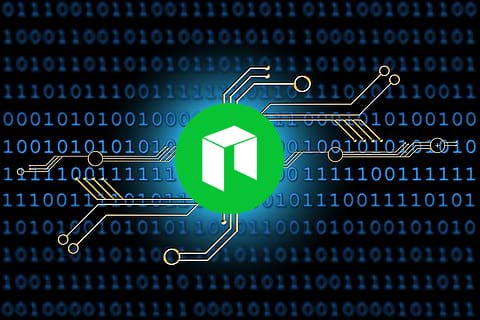 NEO price is getting back to upside direction