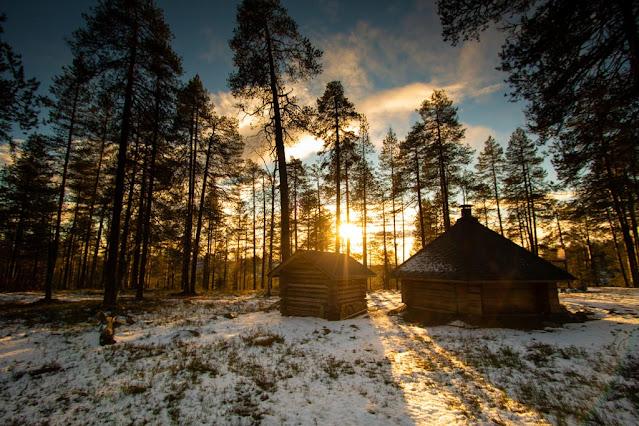 Parco nazionale Pyhä-Luosto