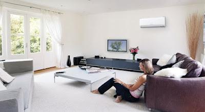 Một số lưu ý khi sử dụng điều hòa vào mùa nóng
