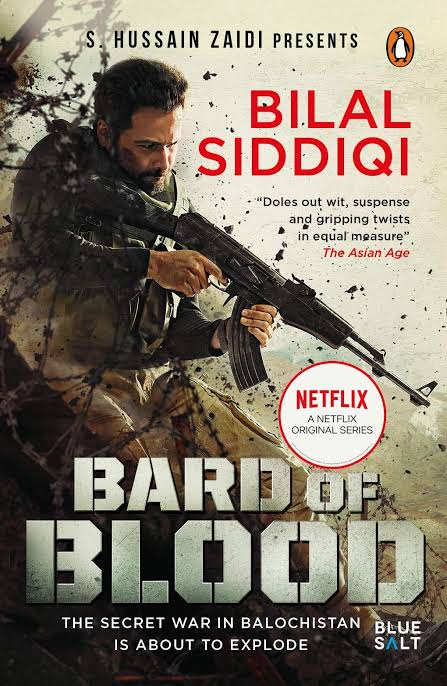 BARD OF BLOOD (2019) TAMIL DUBBED HD
