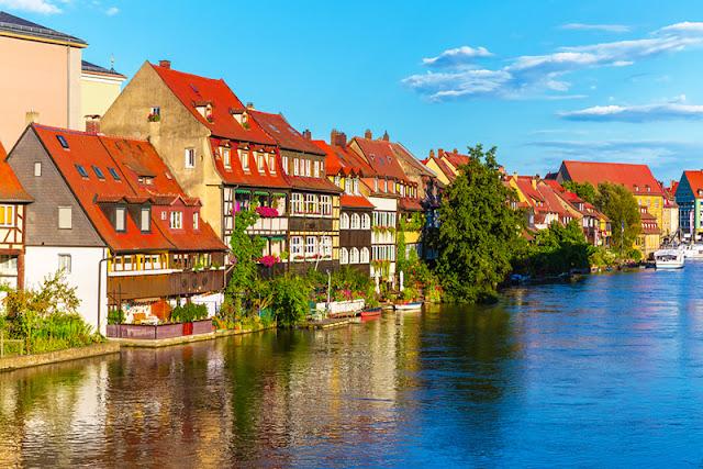 Bamberg na Alemanha