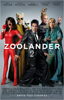 Zoolander 2 – Dublado (2016)