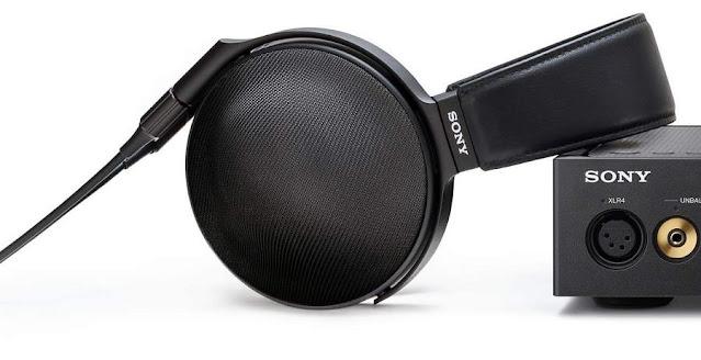 SONY MDR-Z1R Premium Headphone
