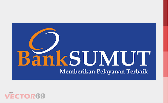 Logo Bank Sumut (Sumatera Utara) - Download Vector File PDF (Portable Document Format)