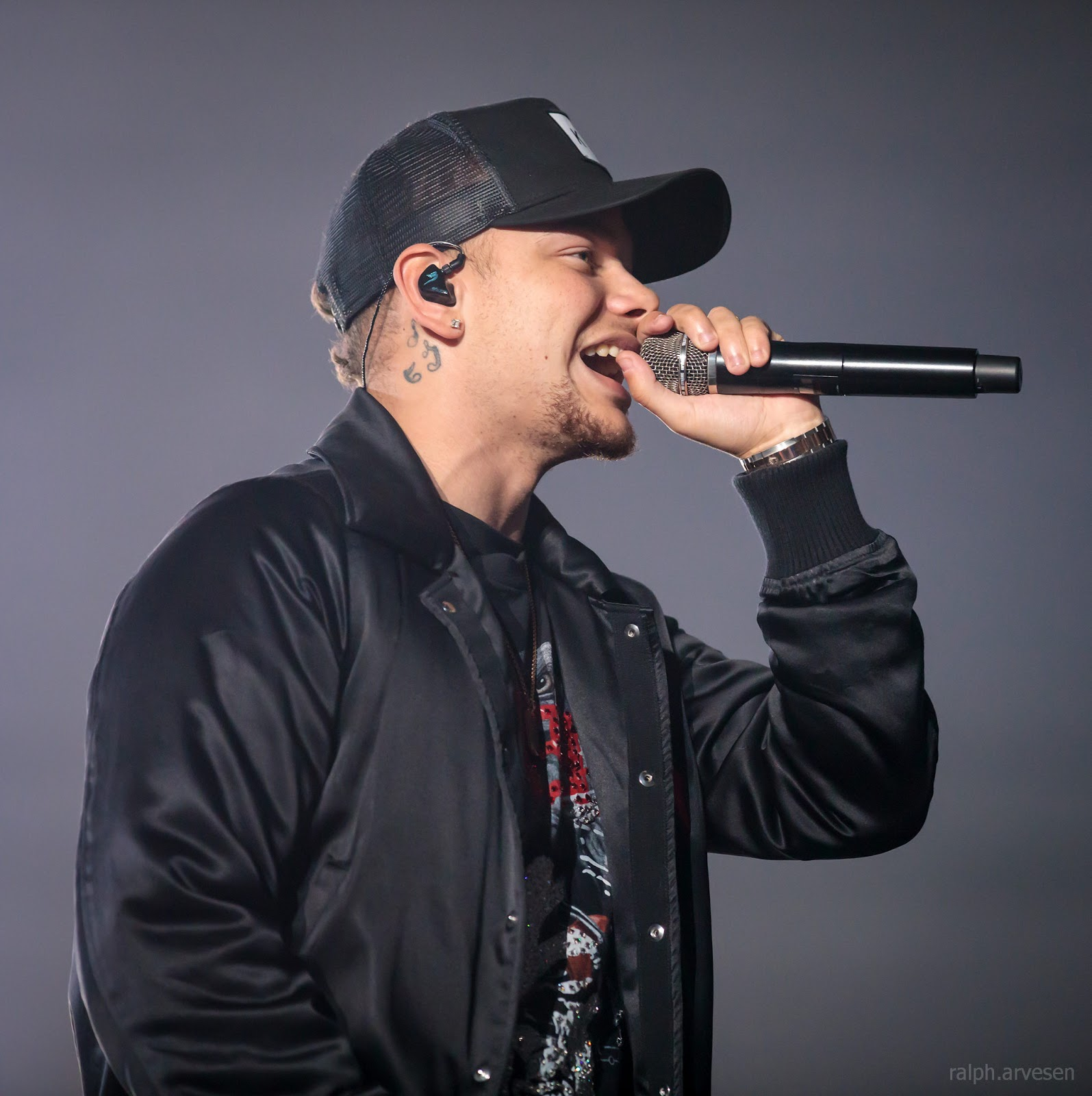 Kane Brown | Texas Review | Ralph Arvesen