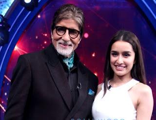 Amitabh Bachchan photo