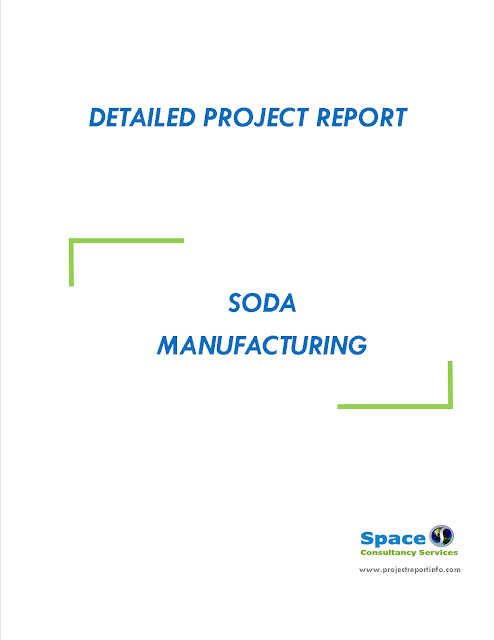 Project Report on Soda Manufacturing