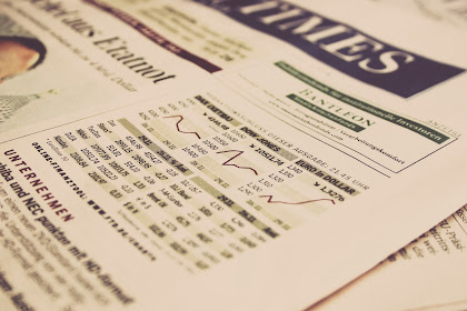 Membaca Laporan Keuangan Perusahaan