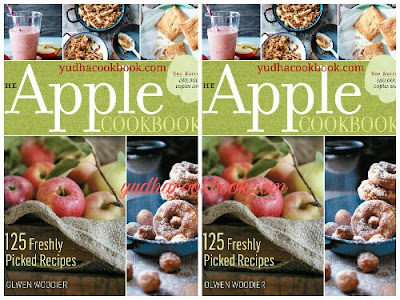 Download ebook THE APPLE COOKBOOK : 125 Freshly Picked Recipes 3rd Edition