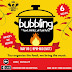 Bubbling - Mother's Day Weekend Virtual Fete