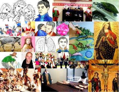 Dibujos, fotos, imágenes de Jesus Gómez