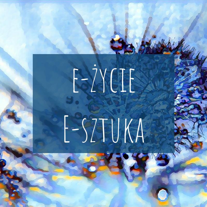 E-sztuka