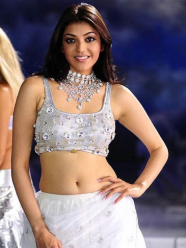 Hot Actress Pictures: Kajal