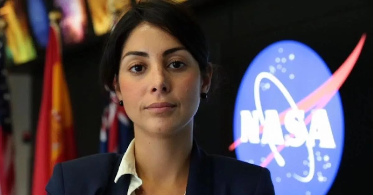 She Moved To The US Aged 17 With Just $300 And Now Is The Director For NASA's Mars Rover