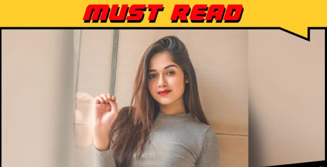 EXCLUSIVE : I am a little sad that we couldn't have a proper song launch for Hey Girl due to Covid-19 – Jannat Zubair Rahmani