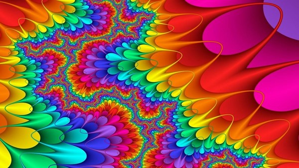 Психология и значение цвета (краткий обзор)