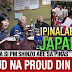 Watch: Pinalabas sa Japan TV! Pagbisita ni PM Shinzo Abe kay Duterte sa Davao, proud na proud mga Hapon
