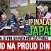 Watch: Pinalabas sa Japan TV! Pagbisita ni PM Shinzo Abe kay Duterte sa Davao, proud na proud mga Hapon