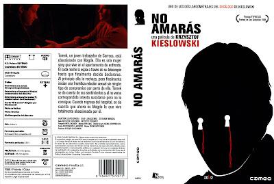 No amarás (1988)
