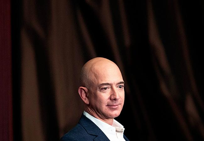 Tinuku Amazon's Jeff Bezos announces $2 billion charitable fund