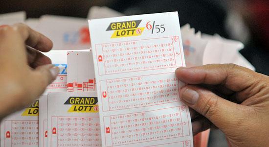 Public Bet 6/49 Lottery - image 8