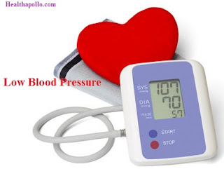 9 home remedies to come up with Low blood pressure