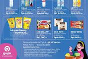 Promo Alfamart GoPay Hajatan Akhir Tahun 1 - 15 Desember 2019