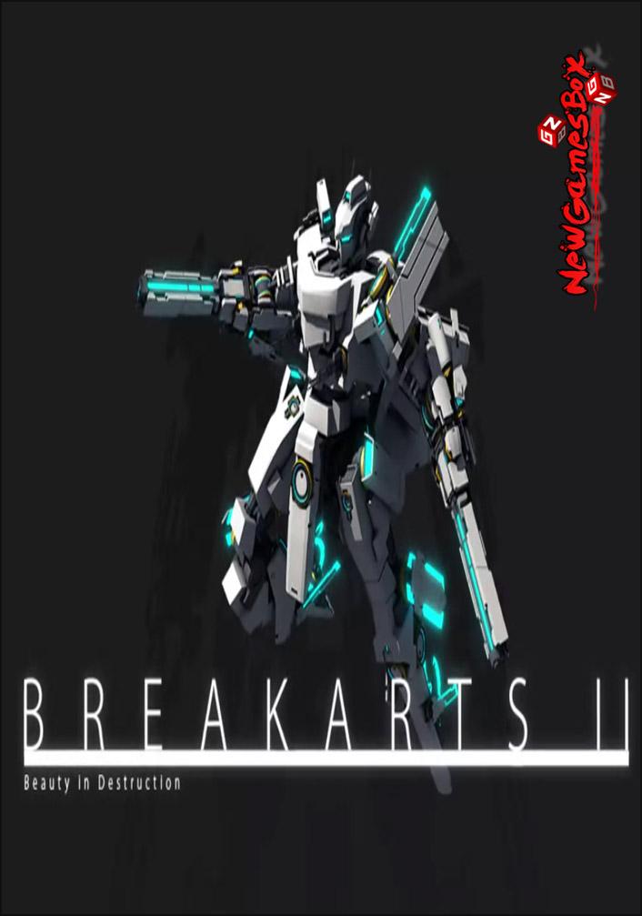 تحميل لعبة القتال BREAK ARTS II PC