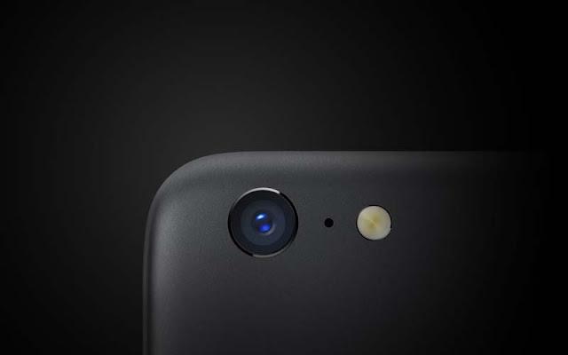 Kamera OPPO A71