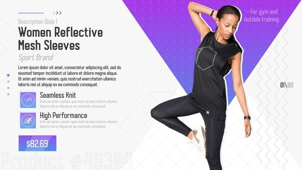 VIDEOHIVE ONLINE SPORT SHOPPING