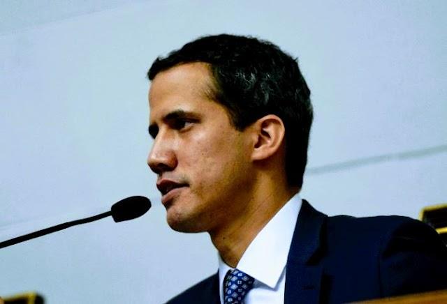 """La Unión Europea solo reconoce a Juan Guaidó como """"interlocutor privilegiado"""" de Venezuela"""