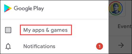 حدد تطبيقاتي وألعابي
