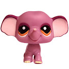 Littlest Pet Shop Special Elephant (#1086) Pet